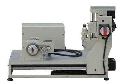 Gowe CNC Drehmaschine mit 4 Achsen zum PCB Bohren - Gowe CNC Drehmaschine mit 4 Achsen, zum PCB-Bohren